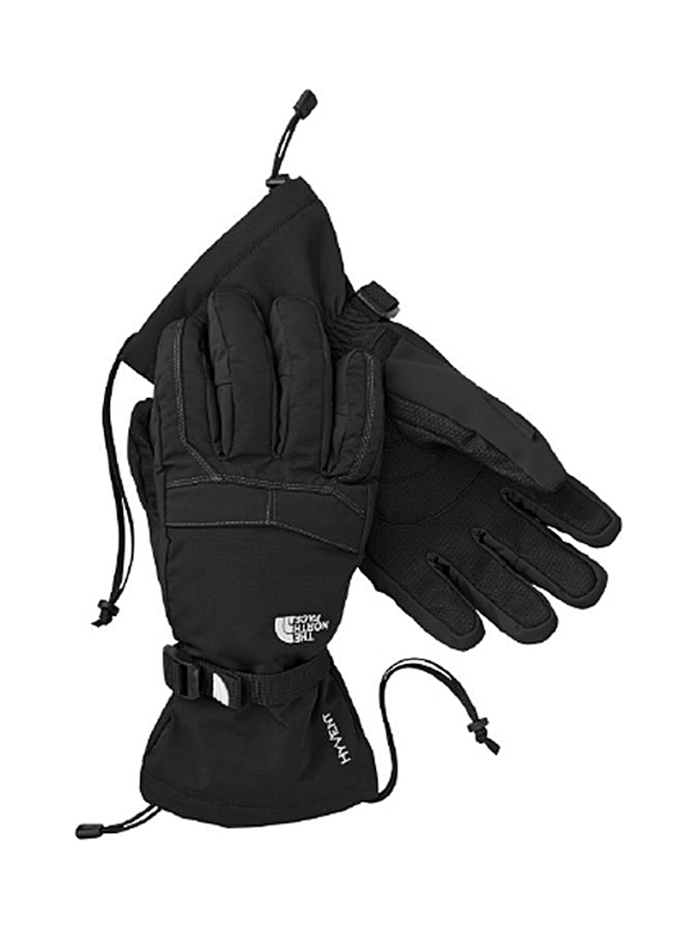 The North Face Men's Montana Gloves (Sizes S - XL)