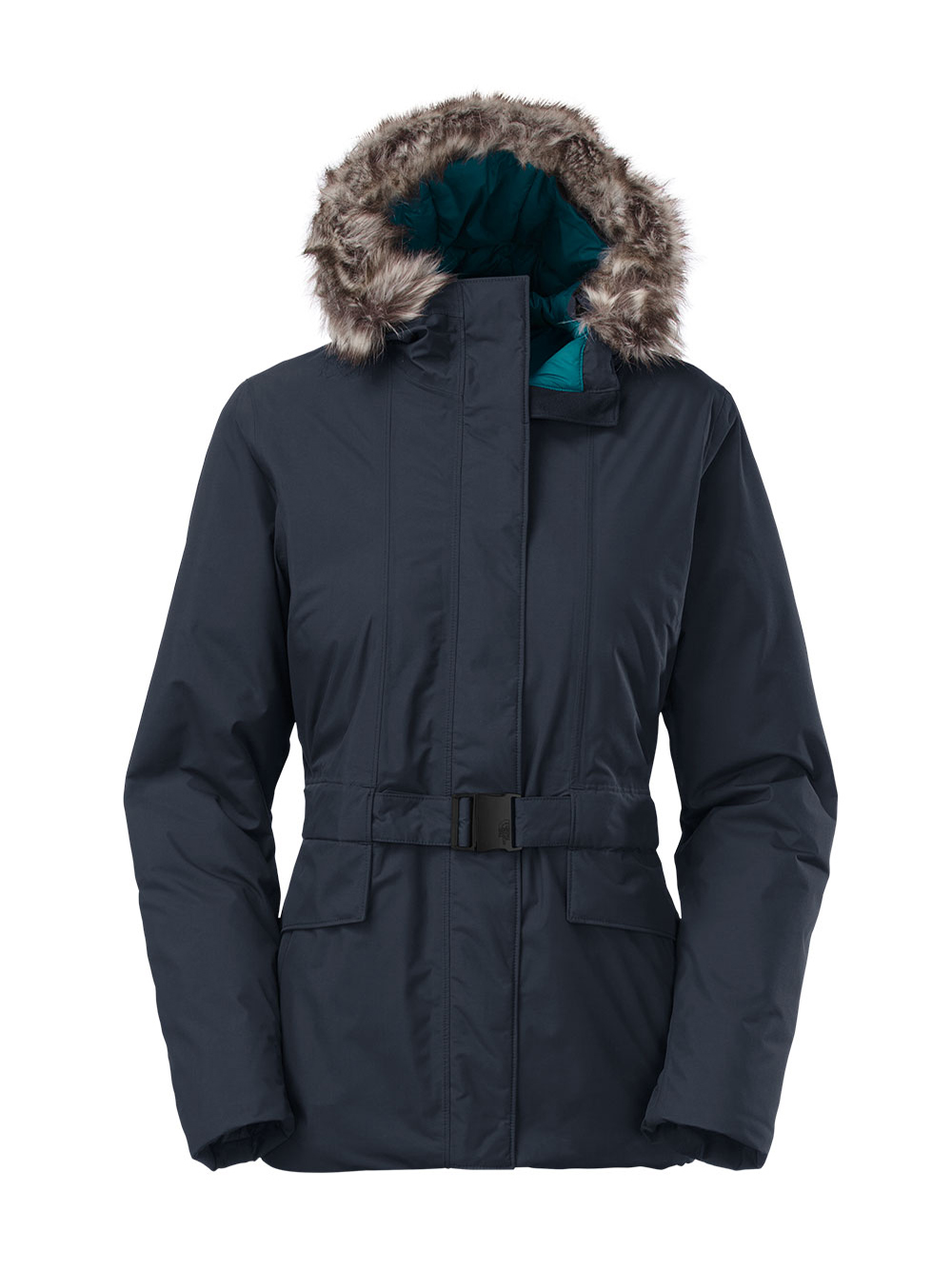 The North Face Women's Dunagiri Jacket (Sizes S - XL)