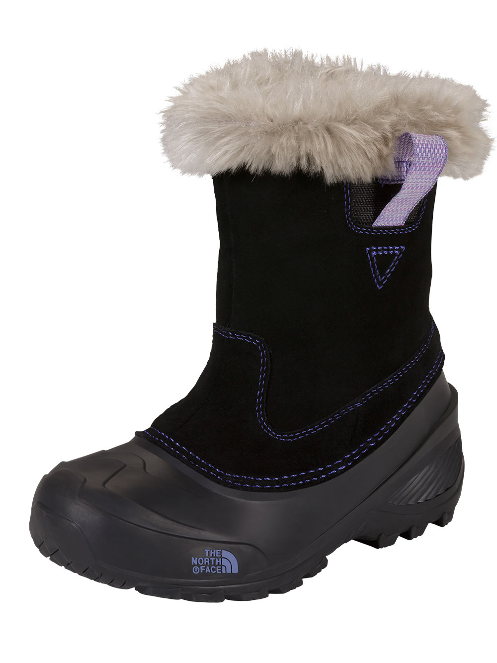 The North Face Girls' Shellista Pull-On II Boots (Youth Sizes 13 - 7)
