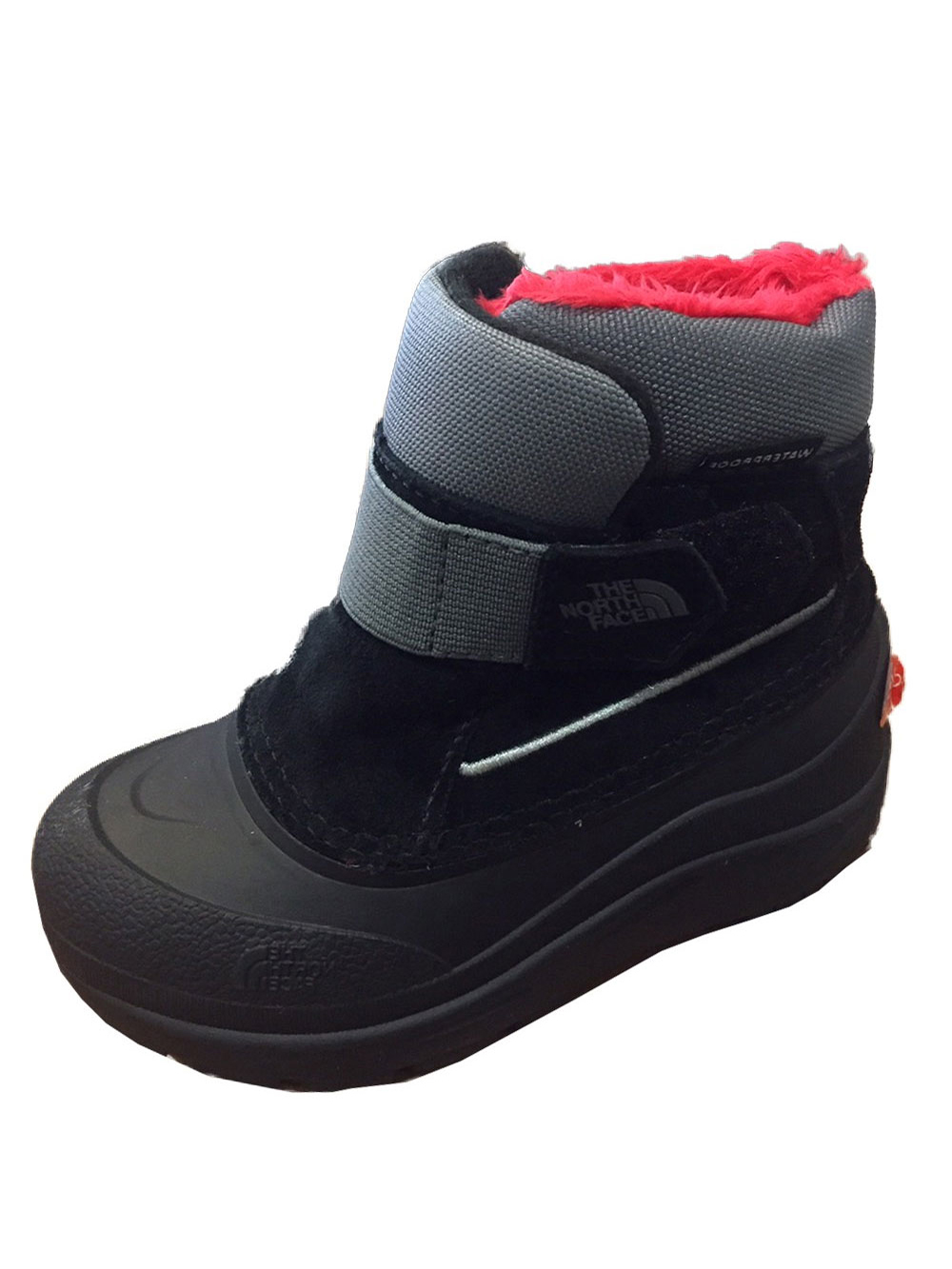 The North Face Boys' Alpenglow Boots (Toddler Sizes 6 - 9)