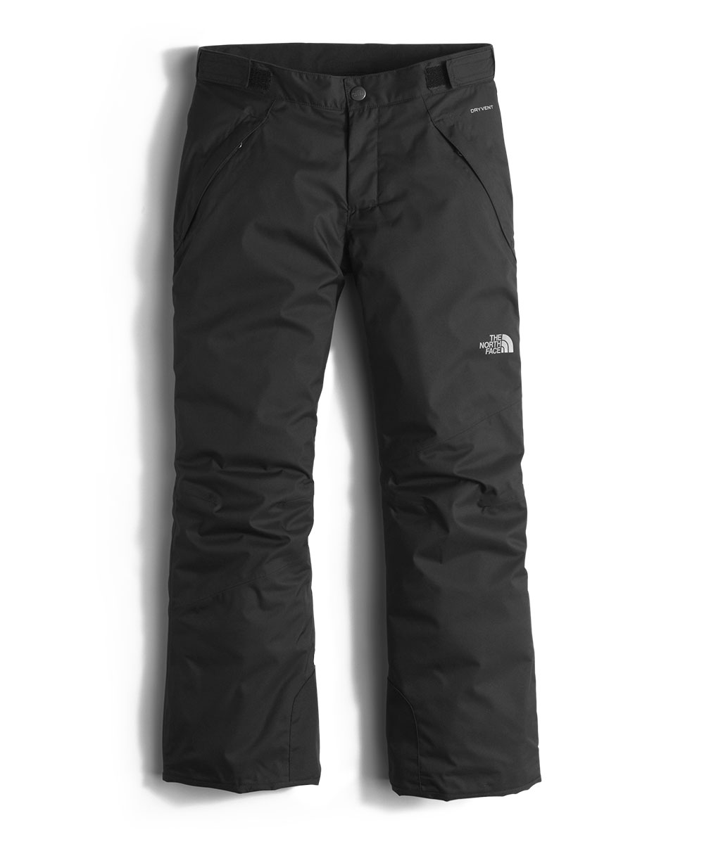 The North Face Big Girls' Freedom Insulated Snowpants (Sizes 7 - 16)