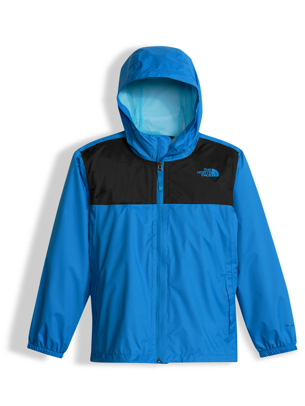 The North Face Little Boys' Zipline Rain Jacket (Sizes XXS - XS)