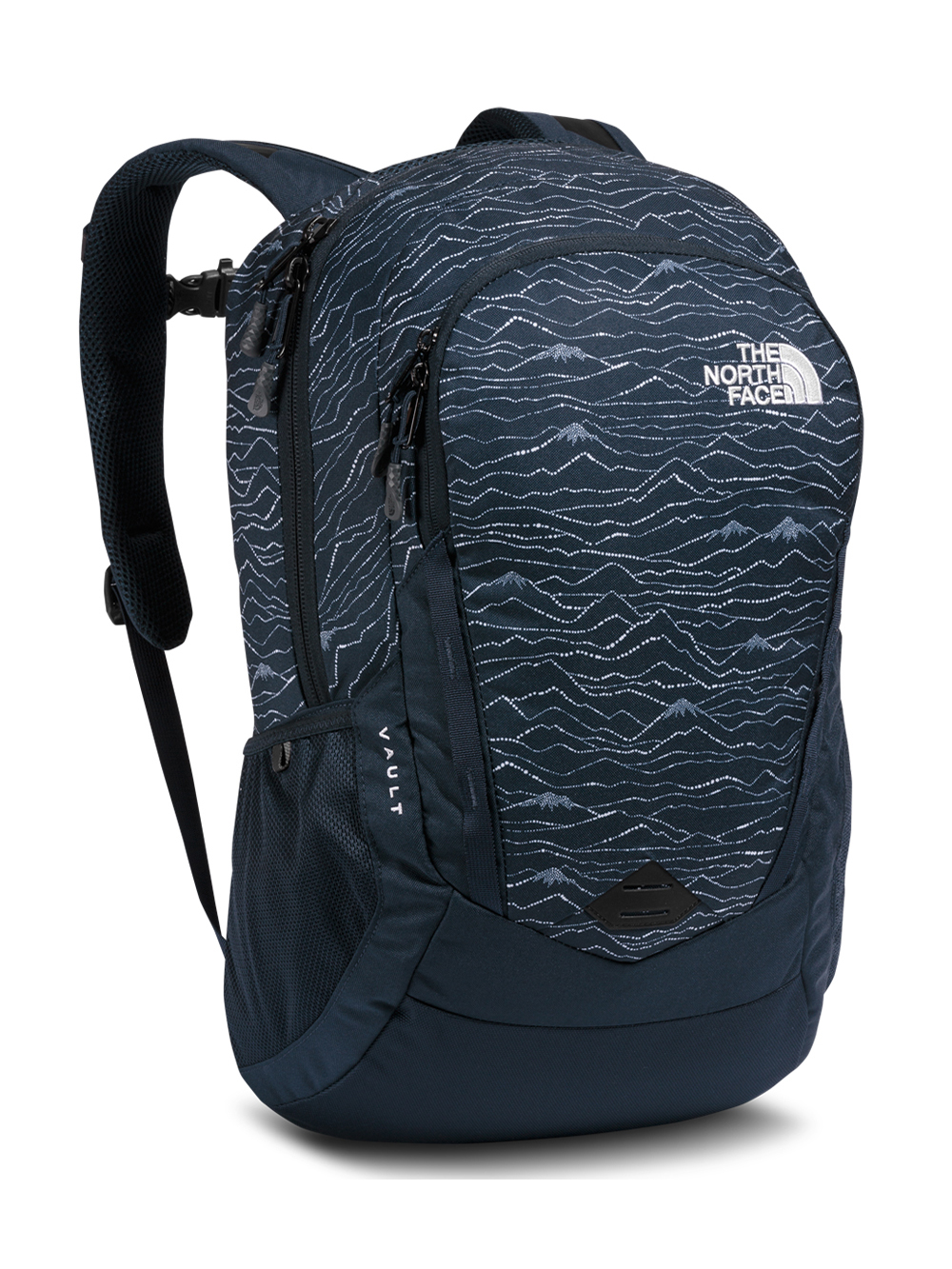 The North Face Jester Backpack - urban navy lineland print/urban navy, one size