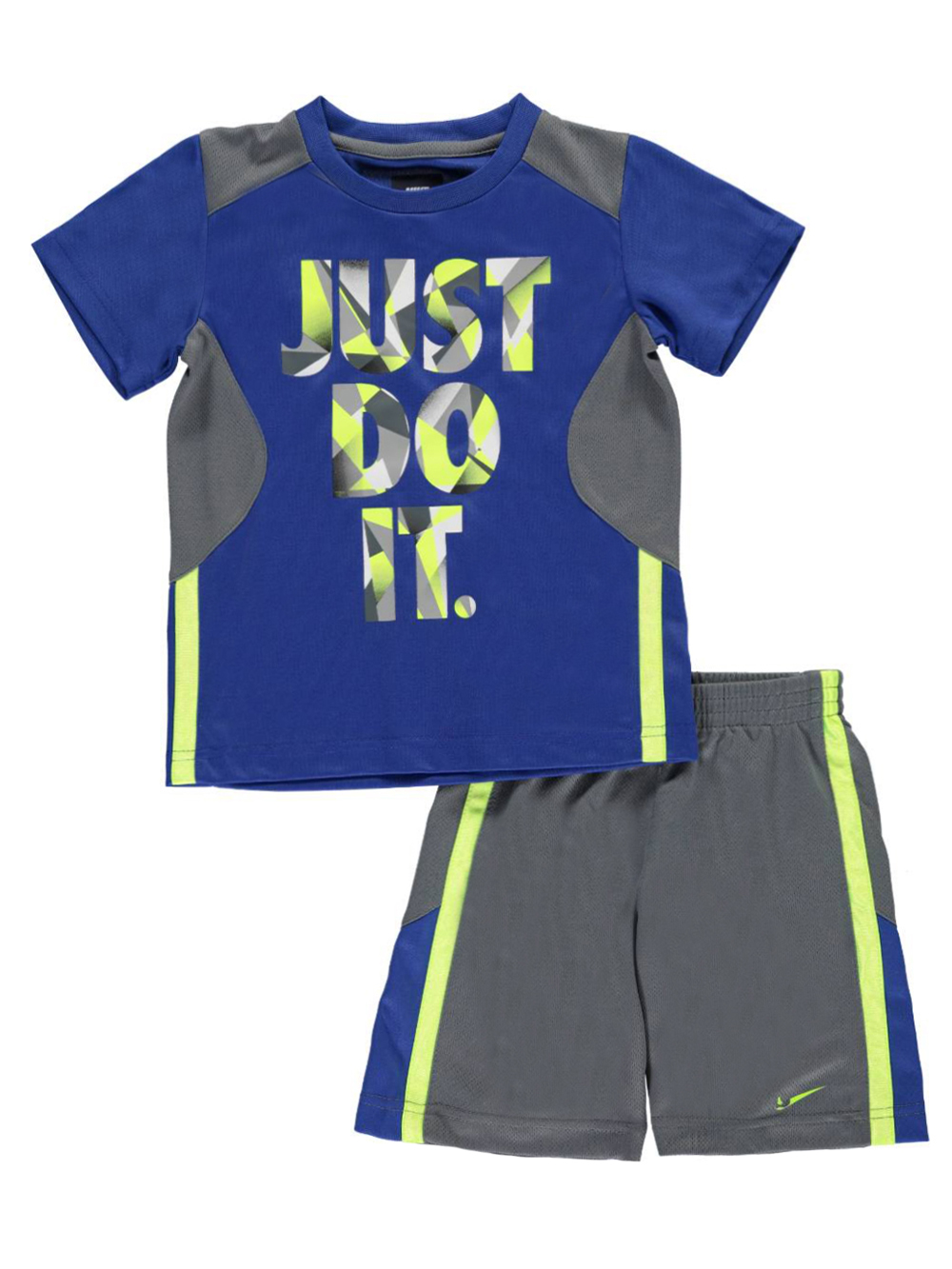 Nike Little Boys
