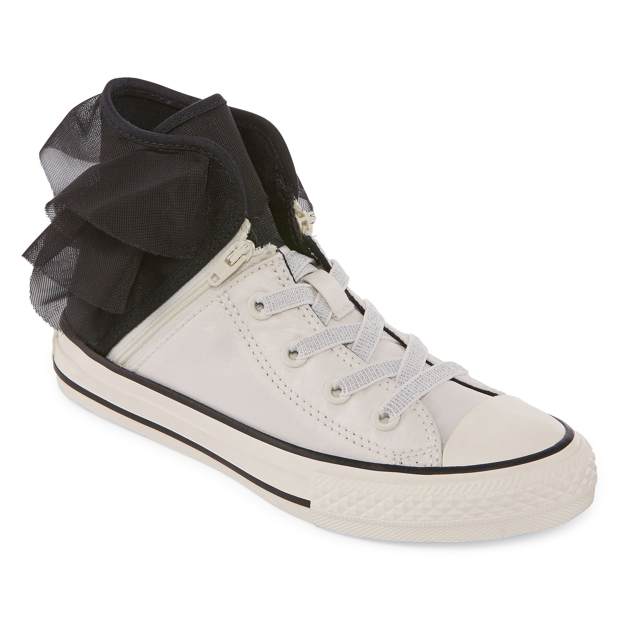 Converse Chuck Taylor All Star Block Party Girls Sneakers - Little Kids/Big Kids