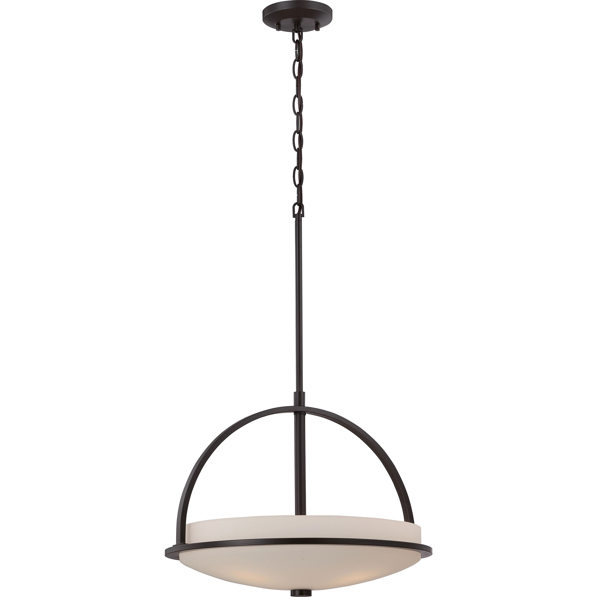 Filament Design 3-Light Sudbury Bronze Pendant