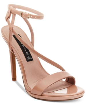 Steven By Steve Madden Rees Strappy Sandals