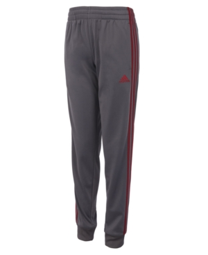 adidas Impact Tricot Jogger Pants, Little Boys (4-7)
