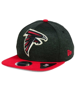 New Era Atlanta Falcons Heather Huge 9FIFTY Snapback Cap