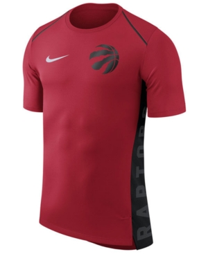 Nike Men's Toronto Raptors Hyperlite Shooter T-Shirt