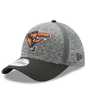 New Era Baltimore Orioles Clubhouse 39THIRTY Cap