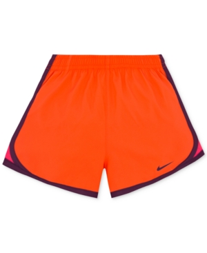 Nike Tempo Colorblocked Shorts, Toddler Girls (2T-5T)