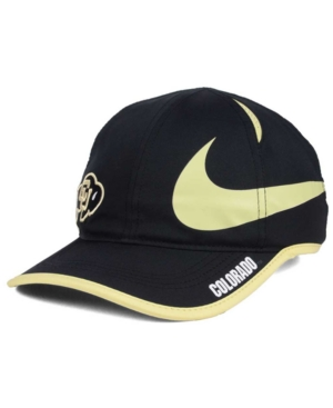 Nike Colorado Buffaloes Big Swoosh Adjustable Cap