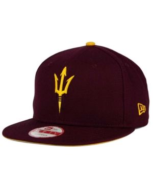 New Era Arizona State Sun Devils Core 9FIFTY Snapback Cap