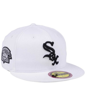 New Era Chicago White Sox The Ultimate Patch Collection Stadium 59FIFTY Cap