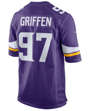 Nike Men's Everson Griffen Minnesota Vikings Game Jersey