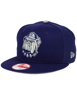 New Era Georgetown Hoyas Core 9FIFTY Snapback Cap