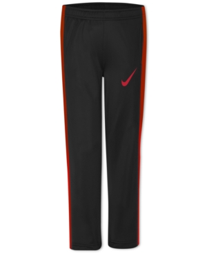 Nike Dri-fit Performance Athletic Pants, Little Boys (4-7)