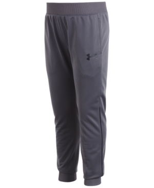 Under Armour Pennant Tapered Pants, Little Boys (4-7)