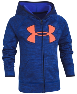 Under Armour Twist Hoodie, Little Boys (4-7)