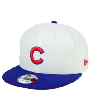 New Era Chicago Cubs All Shades 9FIFTY Snapback Cap