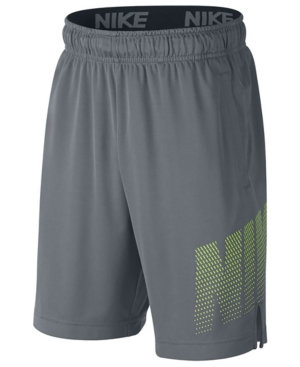 Nike Dry Training Shorts, Big Boys (8-20)