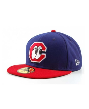 New Era Chattanooga Lookouts MiLB 59FIFTY Cap