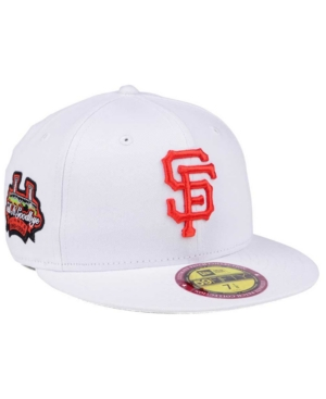 New Era San Francisco Giants The Ultimate Patch Collection Stadium 59FIFTY Cap