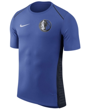 Nike Men's Dallas Mavericks Hyperlite Shooter T-Shirt