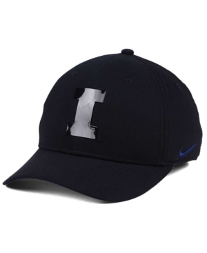 Nike Illinois Fighting Illini Col Cap